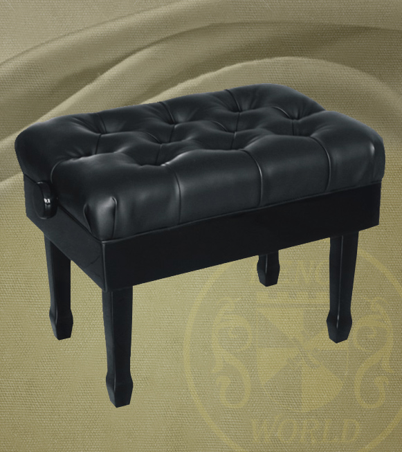 Fantasia Artist Bench - Real Leather