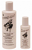 Piano-Glo Polish