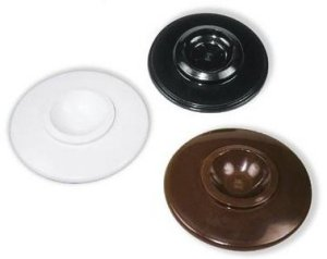 Plastic Caster Cups